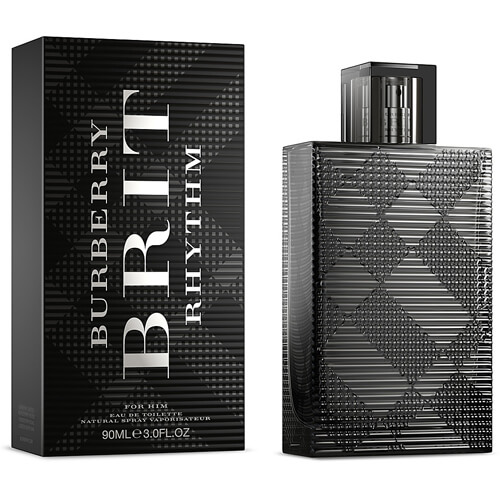 Burberry Brit Rhythm - EDT 90 ml