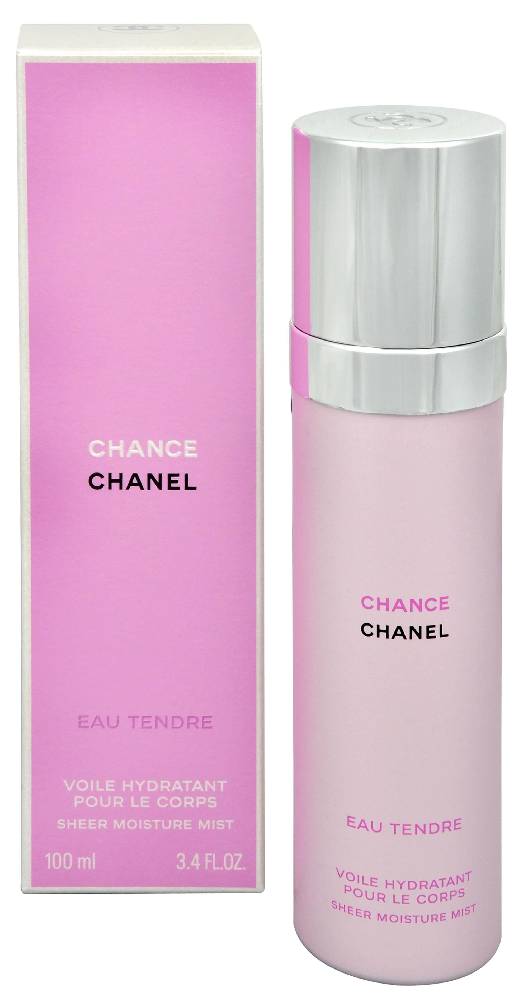 Chanel Chance Eau Tendre - tělový závoj100 ml