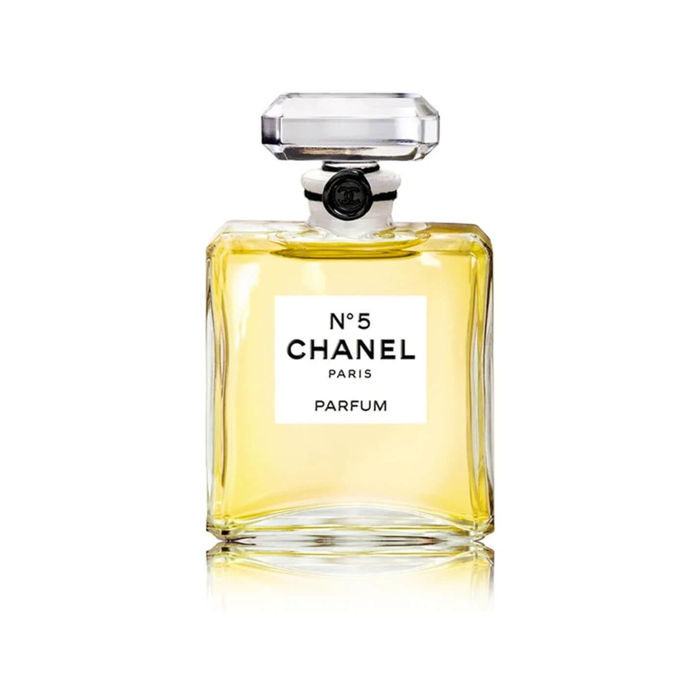 Chanel No. 5 Parfum - parfém30 ml