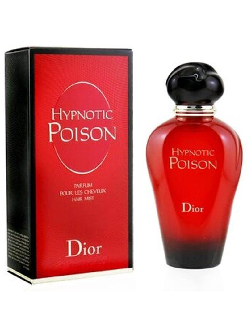 Dior Hypnotic Poison - vlasový sprej 40 ml