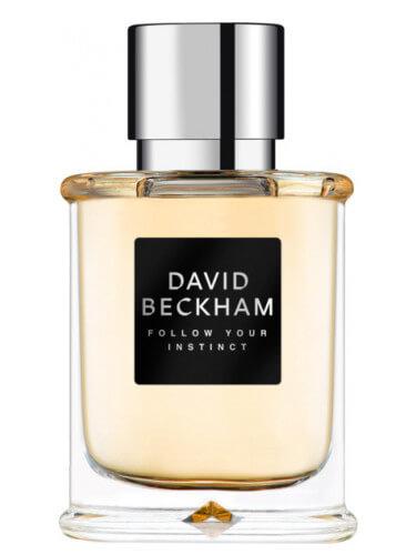 David Beckham Follow Your Instinct - EDT75 ml