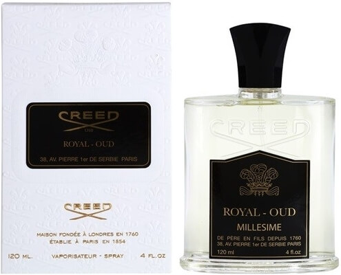 Creed Royal Oud - EDP 50 ml
