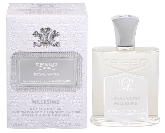 Creed Royal Water - EDP 100 ml
