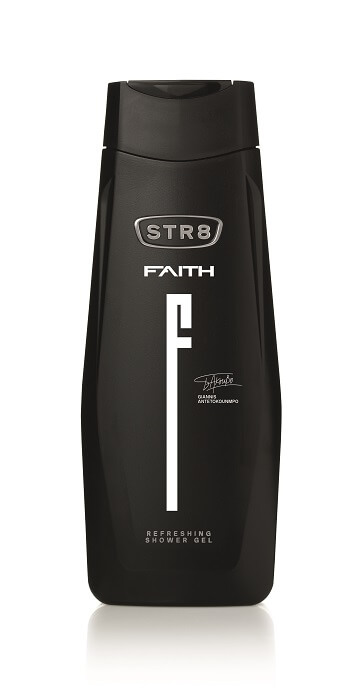 STR8 Faith - sprchový gel 250 ml