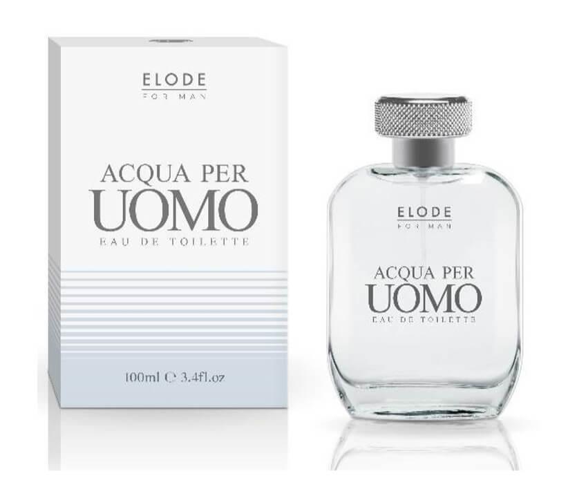 Elode Acqua Per Uomo - EDT 100 ml + 2 měsíce na vrácení zboží