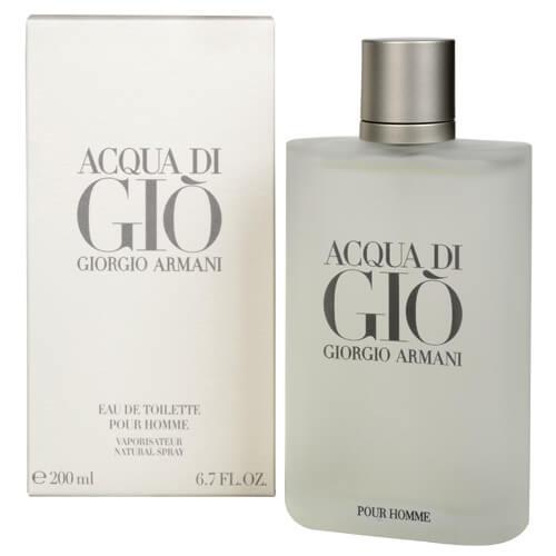 Armani Acqua Di Gio Pour Homme - EDT 30 ml + 2 měsíce na vrácení zboží