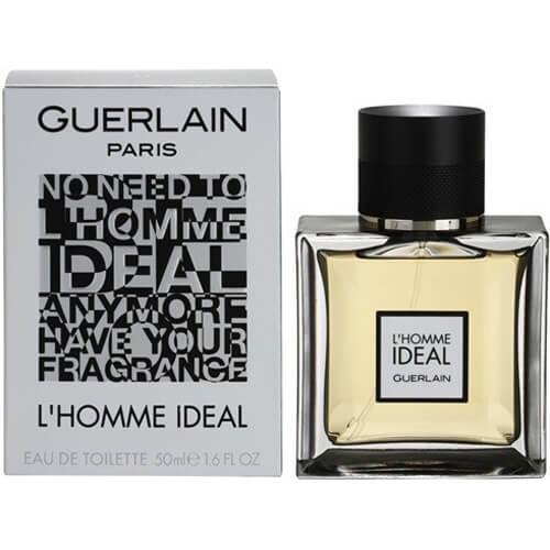 Guerlain L'Homme Ideal - EDT TESTER 100 ml + 2 měsíce na vrácení zboží