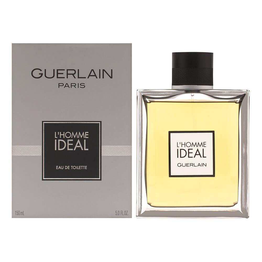 Guerlain L'Homme Ideal - EDT 100 ml + 2 měsíce na vrácení zboží