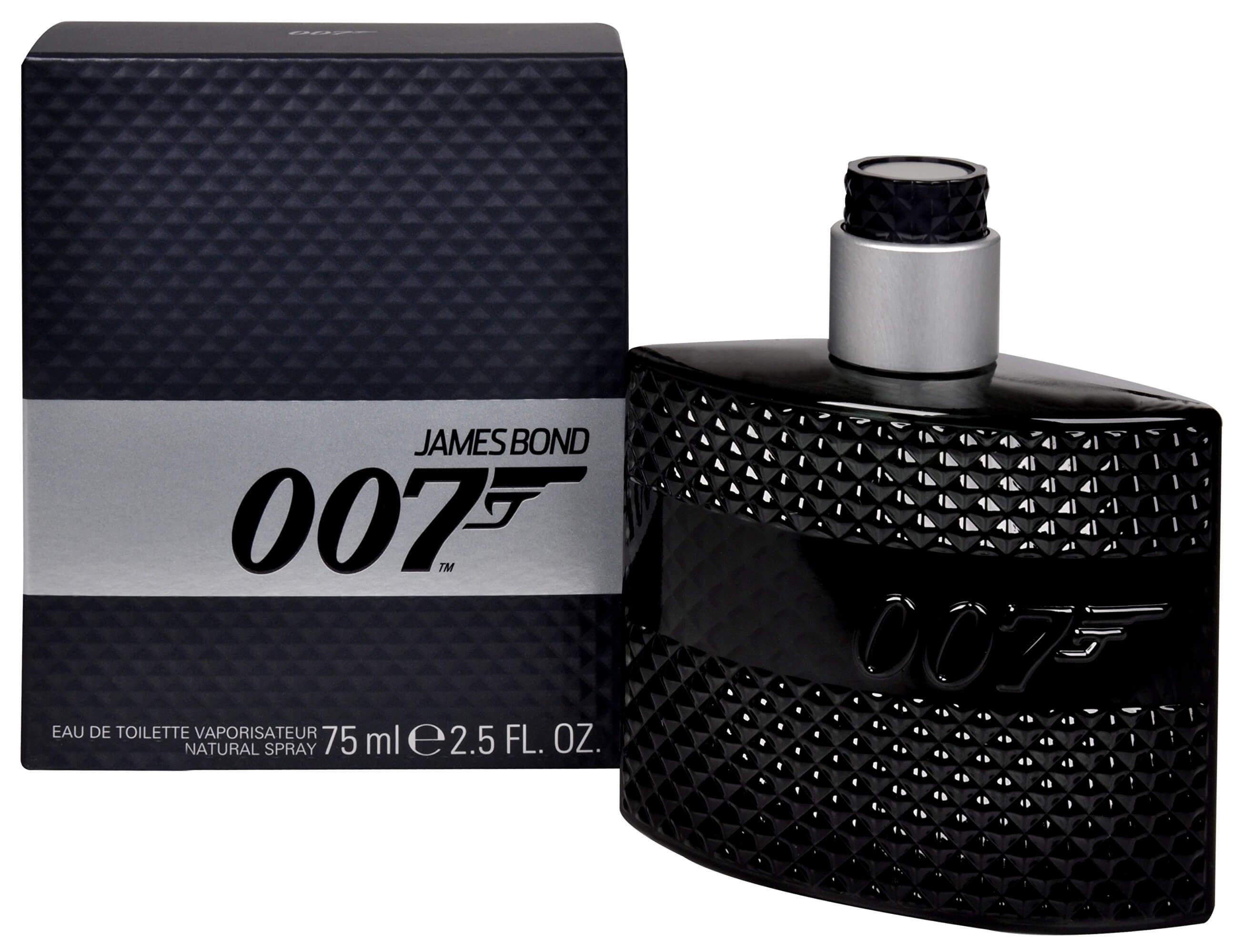 James Bond James Bond 007 - EDT30 ml