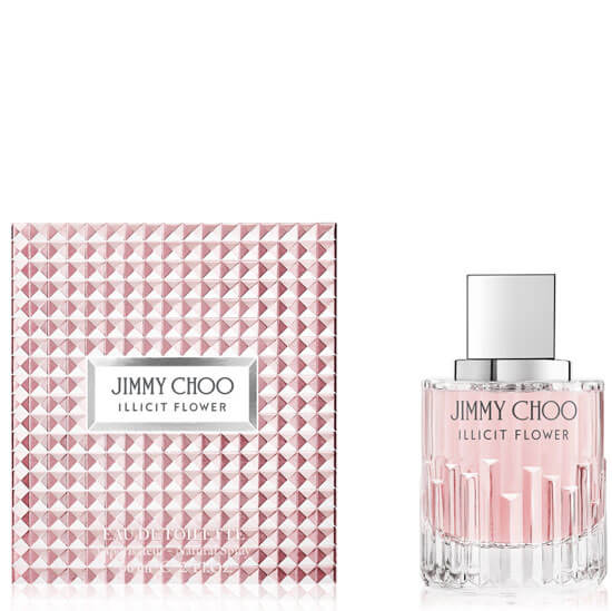 Jimmy Choo Illicit Flower - EDT40 ml
