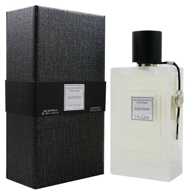 Lalique Electrum - EDP 100 ml