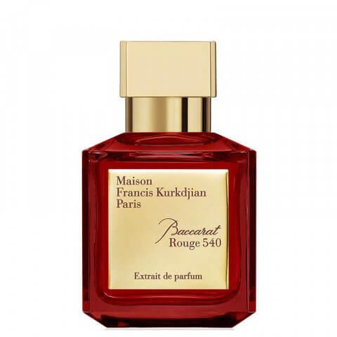 Maison Francis Kurkdjian Baccarat Rouge 540 - parfémovaný extrakt70 ml