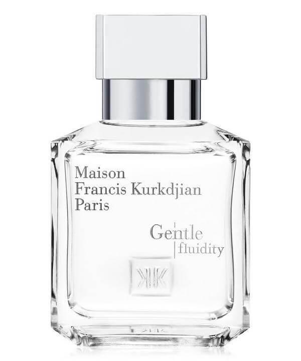 Maison Francis Kurkdjian Gentle Fluidity Silver  - EDP70 ml