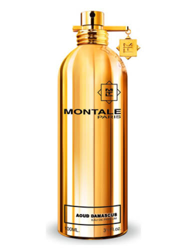 Montale Aoud Damascus - EDP 100 ml