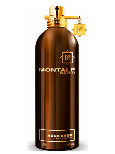Montale Aoud Ever - EDP 100 ml