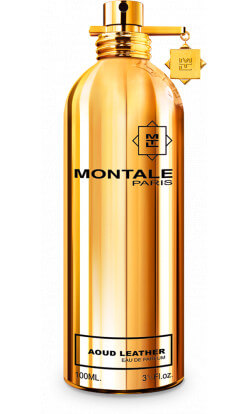 Montale Aoud Leather - EDP 100 ml