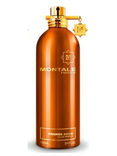 Montale Aoud Orange - EDP 100 ml