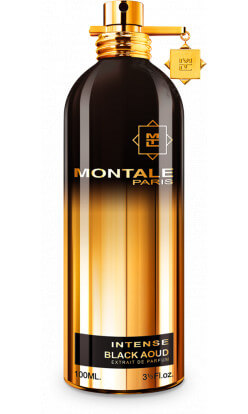 Montale Black Aoud Intense - EDP 100 ml