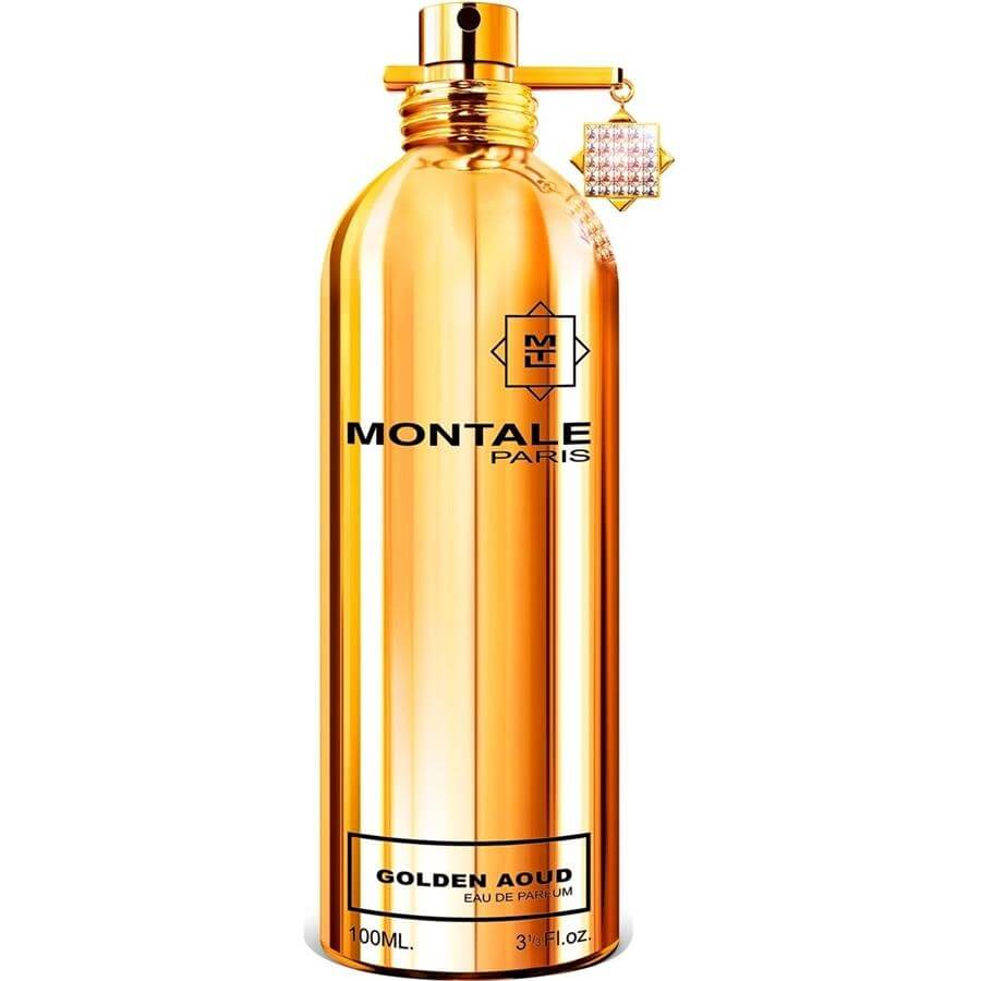 Montale Golden Aoud - EDP 120 ml