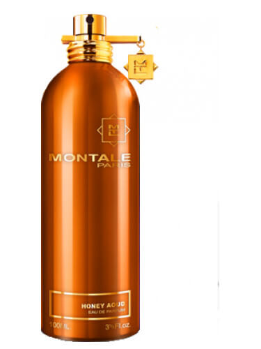 Montale Honey Aoud - EDP 100 ml