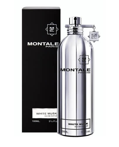 Montale White Musk - EDP 100 ml