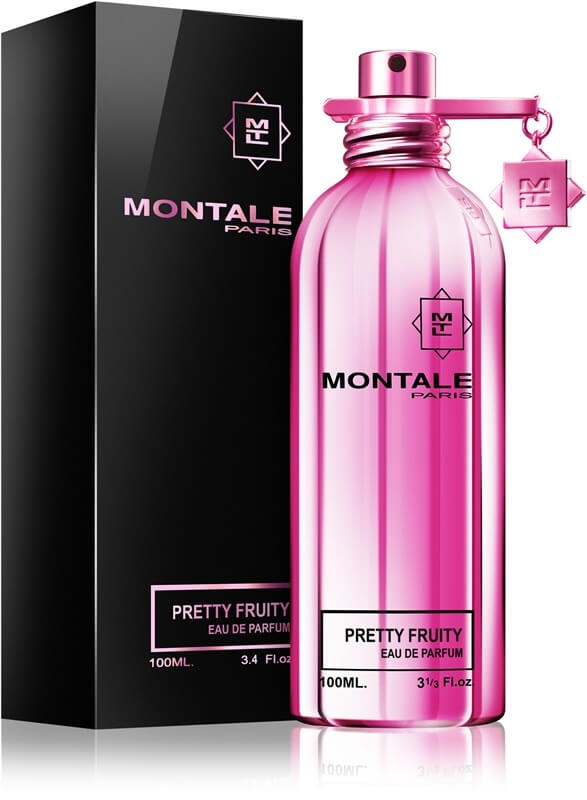 Montale Pretty Fruity - EDP 100 ml