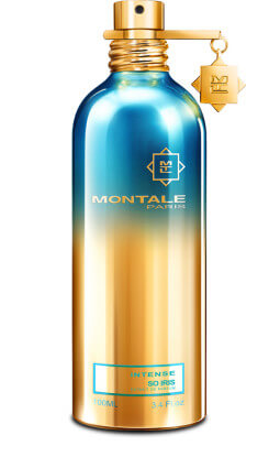 Montale So Iris Intense - EDP 100 ml