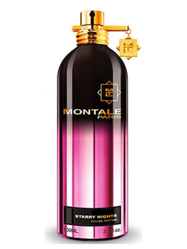 Montale Starry Nights - EDP 100 ml