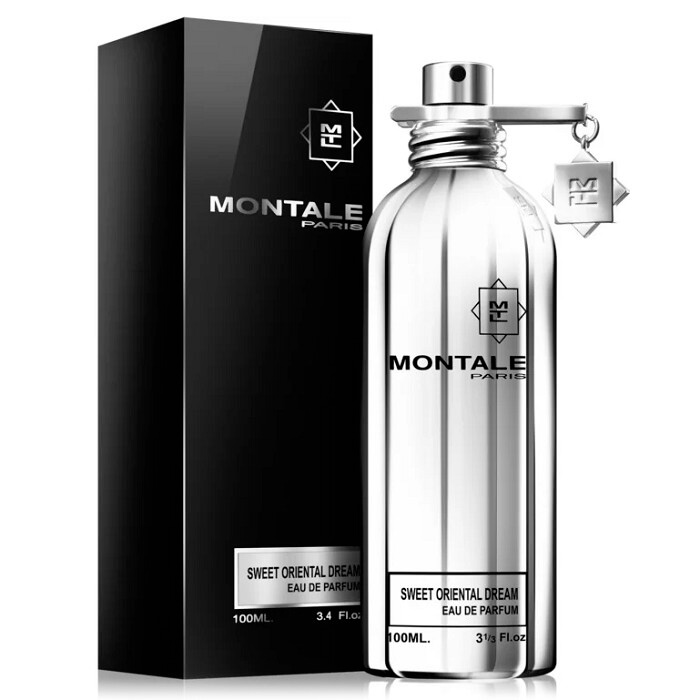 Montale Sweet Oriental Dream - EDP 100 ml