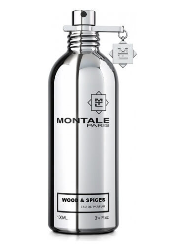 Montale Wood  Spices - EDP 100 ml