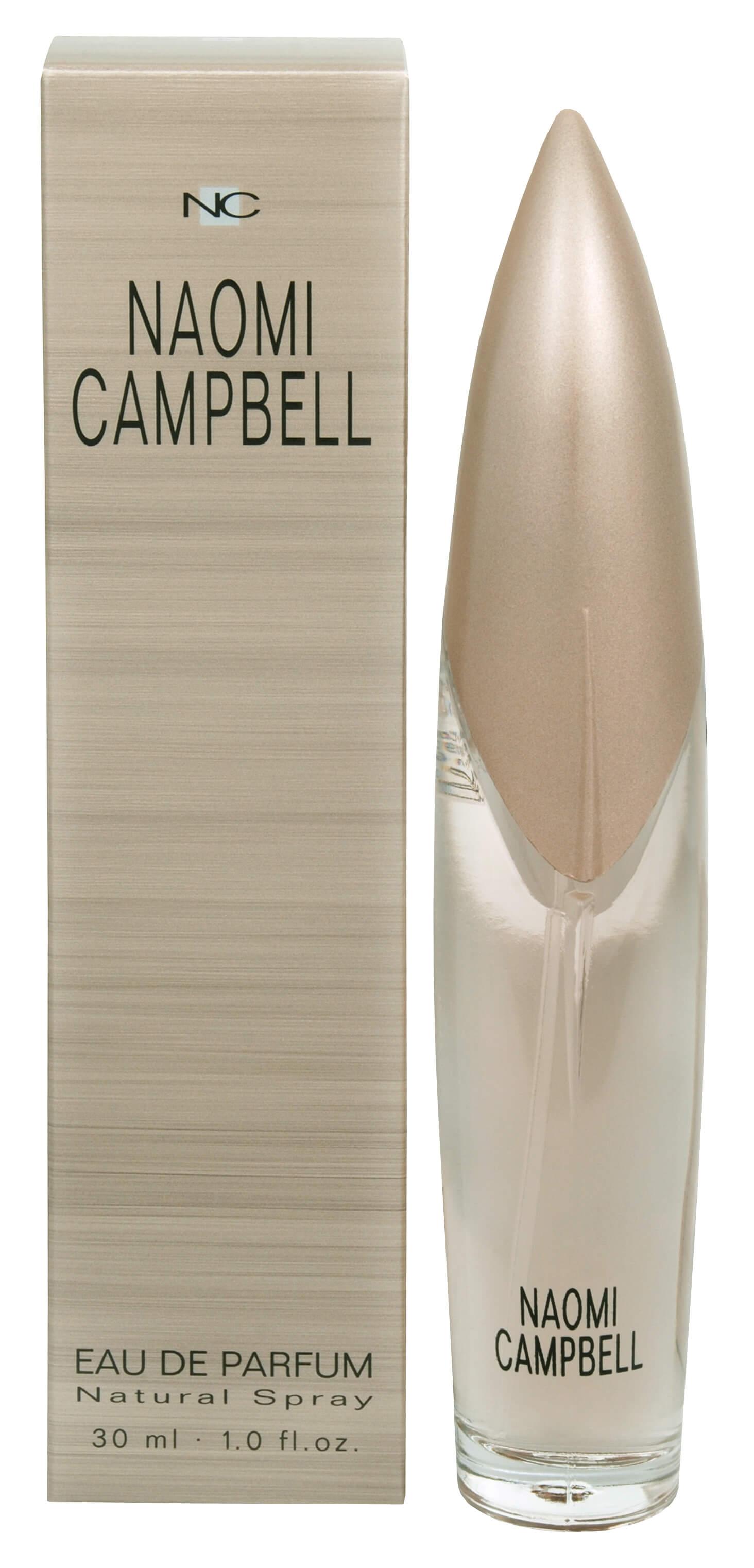 Naomi Campbell Naomi Campbell - EDP30 ml