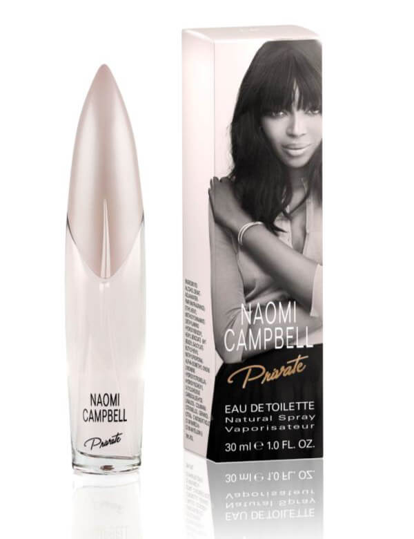 Naomi Campbell Private - EDT15 ml