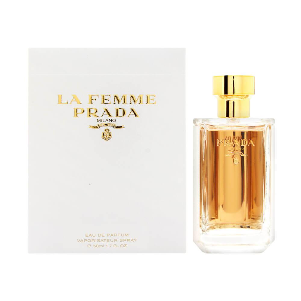 Prada La Femme - EDP50 ml