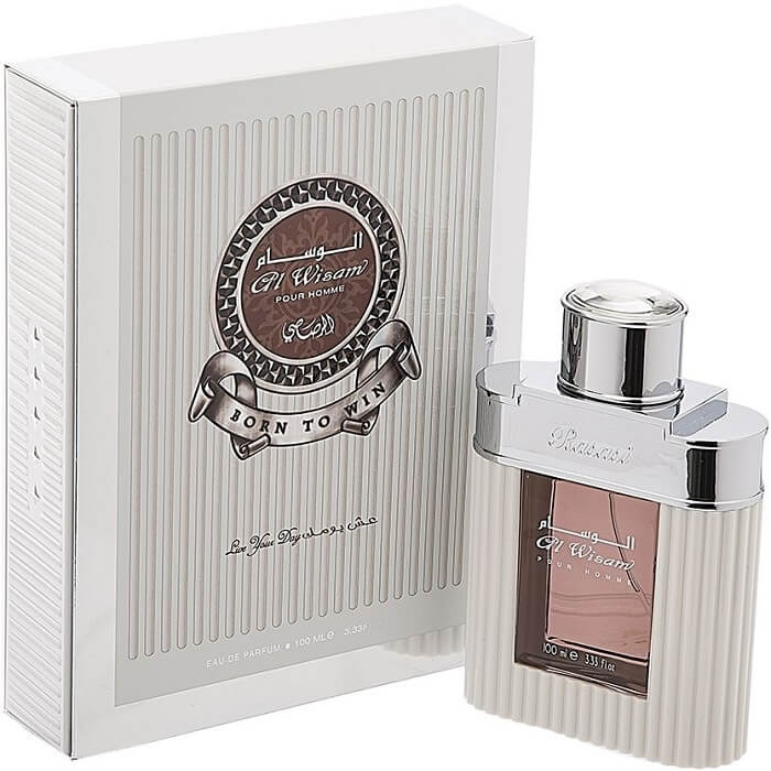 Rasasi Al Wisam Day - EDP 100 ml