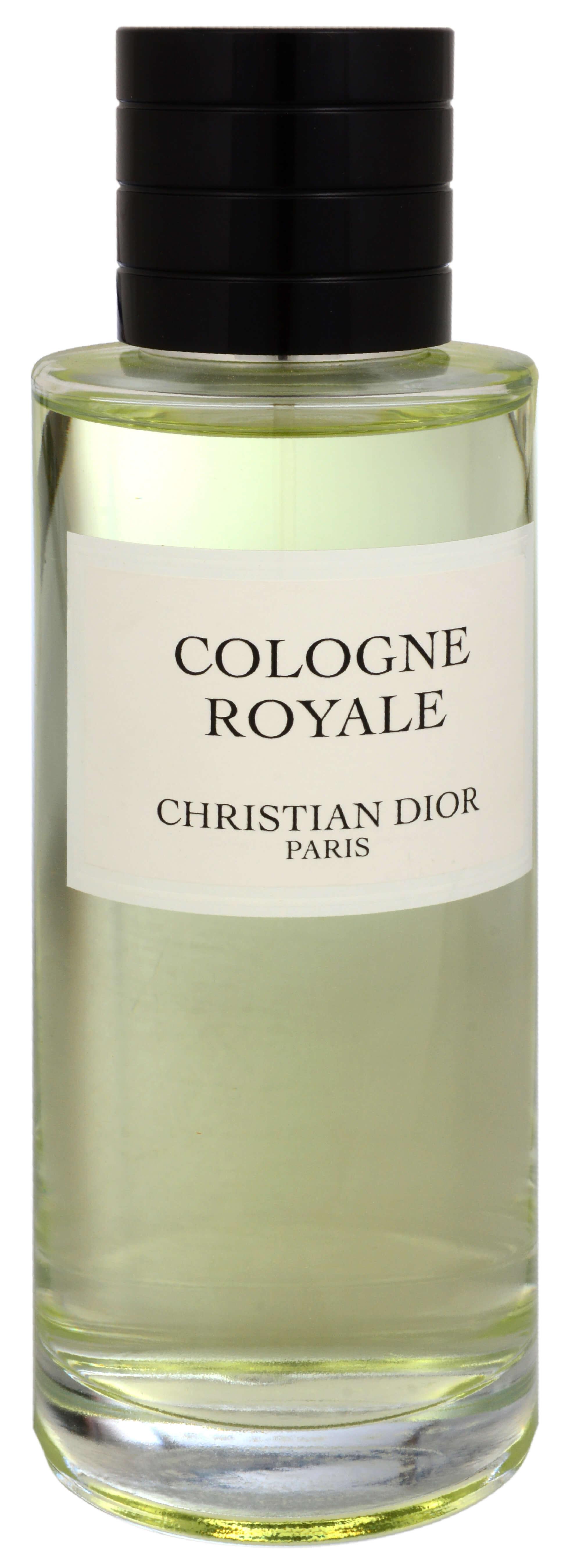 Dior Cologne Royale - EDC TESTER250 ml