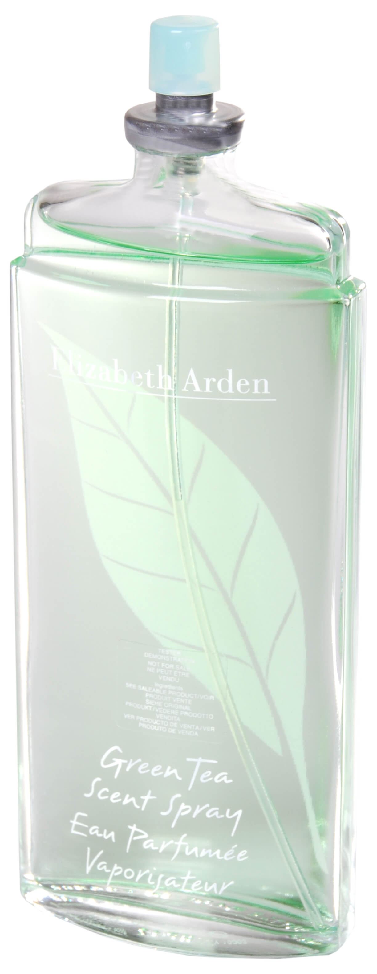 Elizabeth Arden Green Tea - EDP TESTER 100 ml
