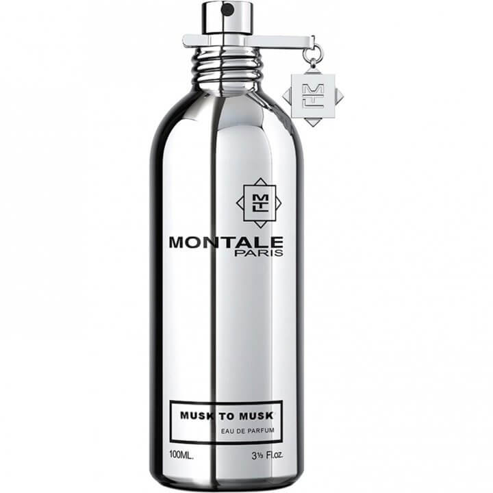 Montale Musk To Musk - EDP - TESTER 100 ml