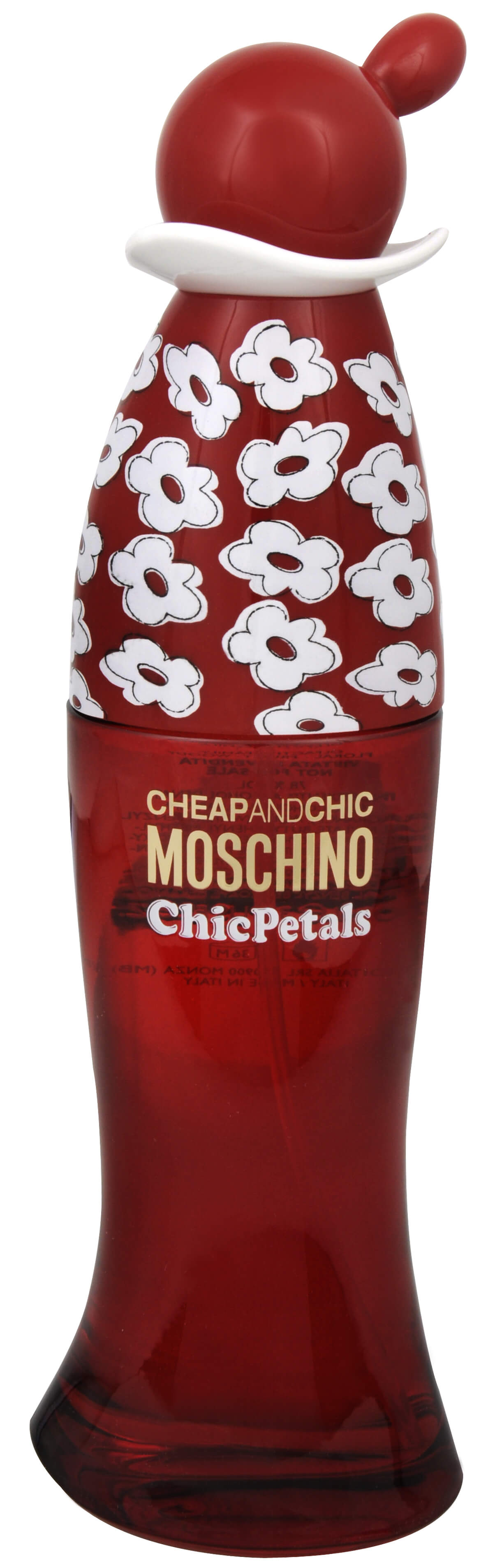 Moschino Cheap  Chic Chic Petals - EDT TESTER 100 ml
