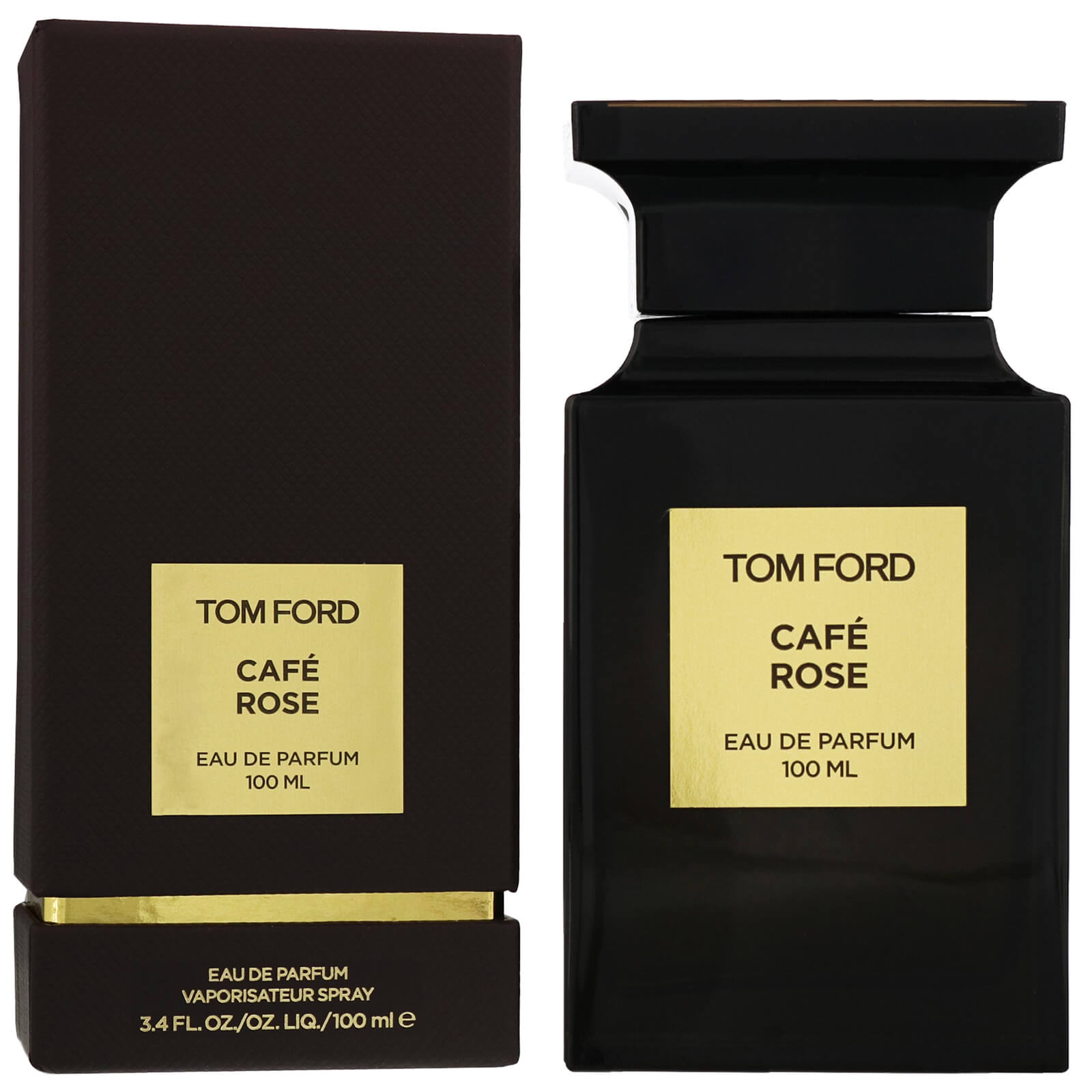 Tom Ford Cafe Rose - EDP 100 ml