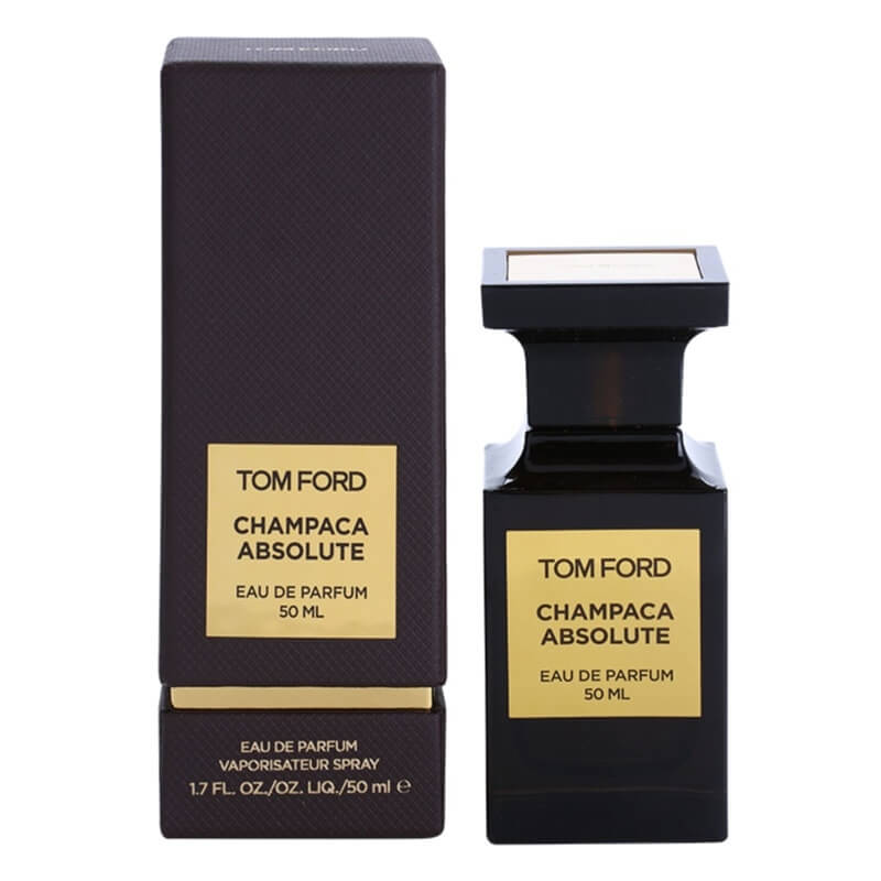 Tom Ford Champaca Absolute - EDP 50 ml