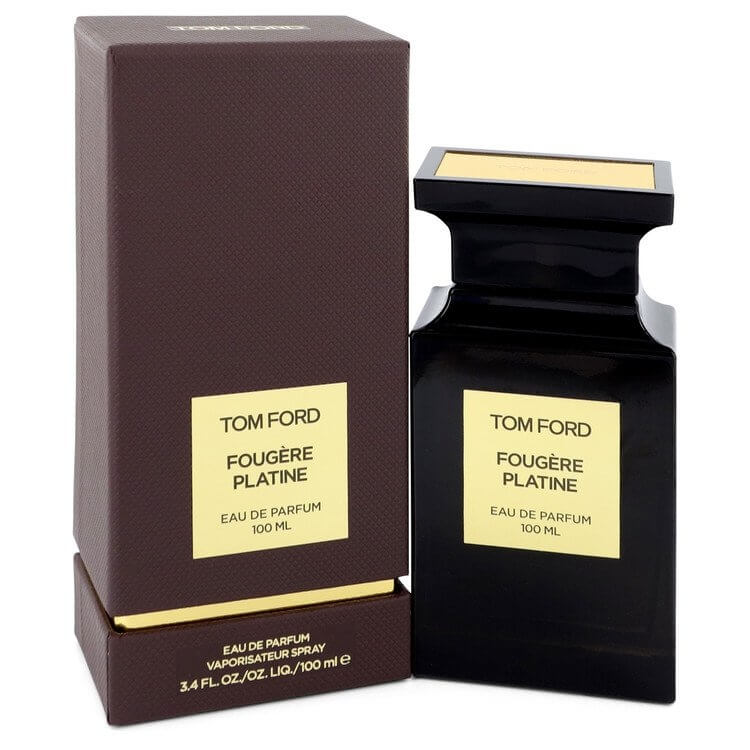 Tom Ford Fougere Platine - EDP 100 ml