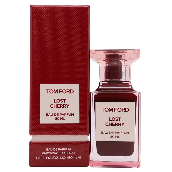 Tom Ford Lost Cherry - EDP 100 ml