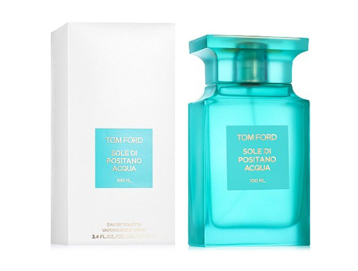 Tom Ford Sole Di Positano Acqua - EDT 100 ml