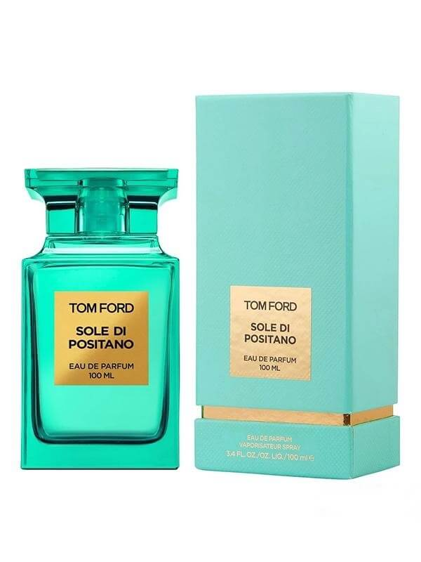 Tom Ford Sole Di Positano - EDP 50 ml
