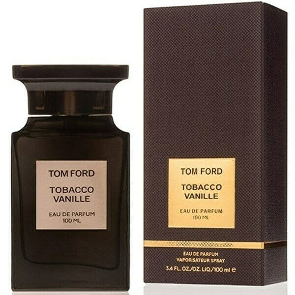 Tom Ford Tobacco Vanille - EDP 100 ml