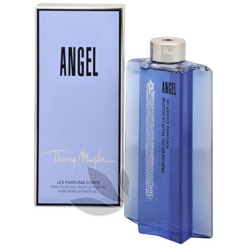Thierry Mugler Angel - sprchový gel 50 ml