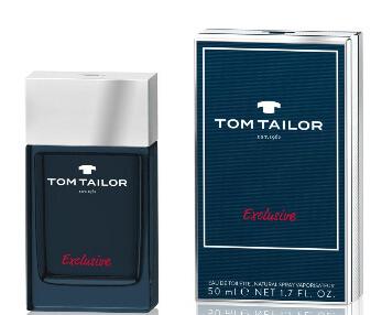 Tom Tailor Exclusive Man - EDT30 ml