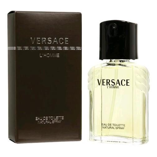 Versace L´Homme - EDT 100 ml + 2 měsíce na vrácení zboží