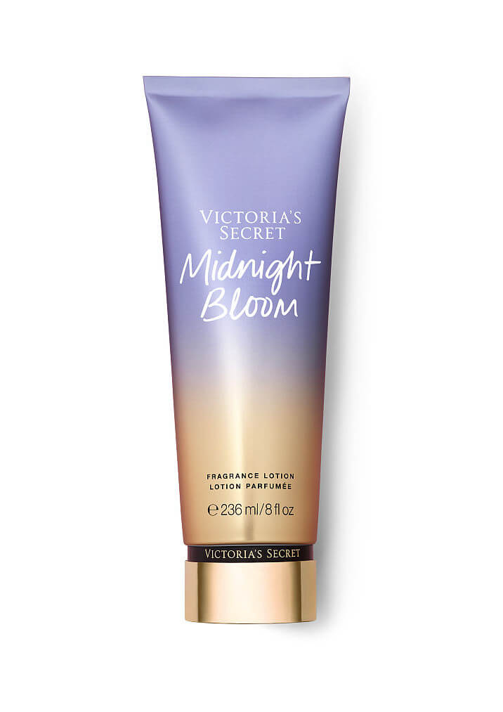 Victoria´s Secret Midnight Bloom - tělové mléko 236 ml