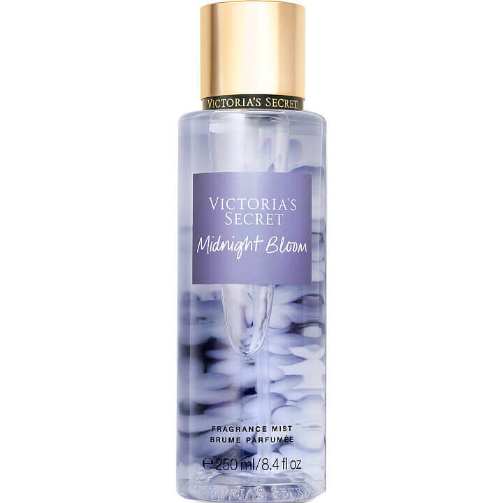 Victoria´s Secret Midnight Bloom - tělový závoj 250 ml